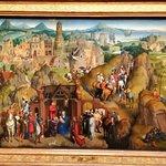 Los siete gozos de María (Hans Memling)