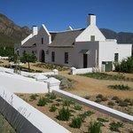 Galenia Estate Foto