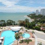 Royal Cliff Beach Hotel Foto