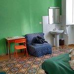 Hotel Ferretti Foto