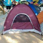 Camping & Pousada Cantinho Da Ilha Foto