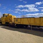 Photo of Virginia & Truckee Railroad