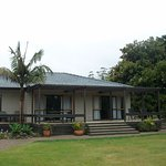 Photo of Aotearoa Lodge