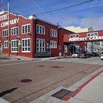 Cannery Row Foto