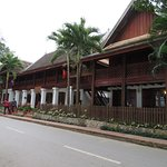 Mekong Riverview Hotel Image