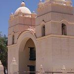 Iglesia de Molinos