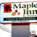 Maple Inn & Suites, Los Banos Image