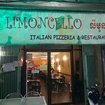 Photo de Limoncello Pizzeria & Restaurant