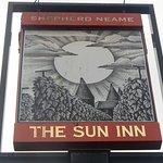 Foto de Sun Inn