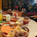 Foto de Taqueria y Carniceria La Mexicana