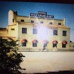 Photo de Hotel Bar Restaurant La Garenne