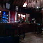 bar de l hotel