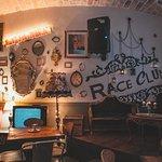 Photo of The Race Club Roma Speakeasy