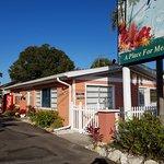 Nokomis Inn and Suites Foto