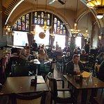 Φωτογραφία: Americano Bar & Kitchen
