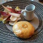 Brasserie 1802 Foto
