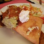 Photo of Burrito