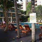 Peach Hill Hotel & Resort Foto