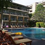 Foto de Peach Hill Hotel & Resort
