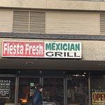 Foto van Fiesta Fresh Mexican Grill