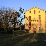 Photo de Hotel Residence Sant'Uberto