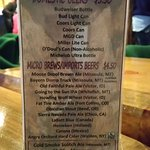 Photo de Three Bear Restaurant