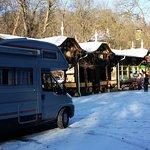 Photo of Zugligeti Niche Camping