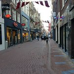 Photo of Kalverstraat
