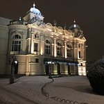Photo of Slowacki Theatre