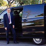 Limo Service Press i Car BCN
