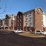 WoodSpring Suites Kansas City Lenexa Foto