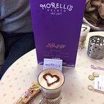 Cappuccino & Biscotti