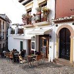 Photo de Hesperia Granada