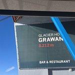 Glacier Hotel Grawand Foto