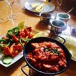 Restaurante Hindú Indian Express