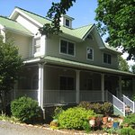 Foto de Rooster Hill Bed & Breakfast