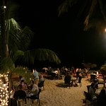 Barefoot Restaurant Foto