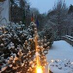 Berghotel Bastei Foto