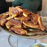 Bilde fra Restaurant Europa