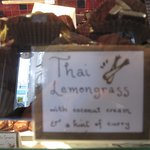 Thai Lemongrass sign