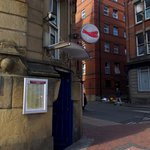 Red Chilli, Portland Street, Manchester