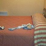 Foto de Le Manhattan Hotel
