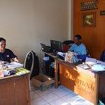 Komodo Lodge Foto