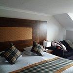 Edinburgh Capital Hotel Foto