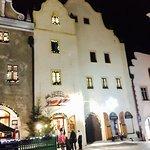 Hotel Zlaty Andel Foto