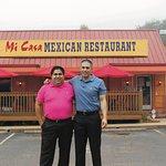 Photo of Mi Casa mexican restaurant