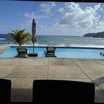 Foto de Pagua Bay House Oceanfront Cabanas