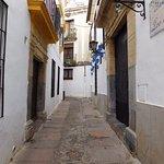 Jewish Quarter (Juderia) Foto