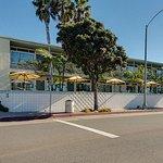 Bayside Hotel Foto