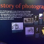 Foto de Fox Talbot Museum at Lacock Abbey
